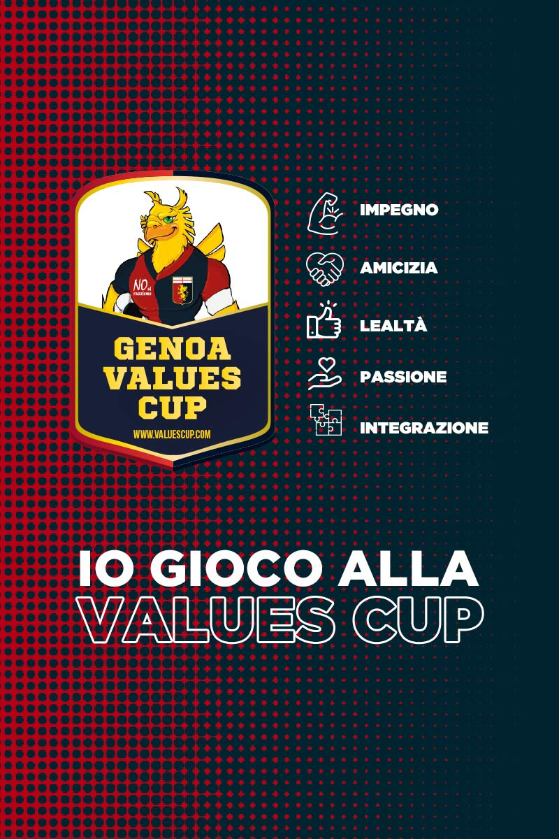 Genoa Values Cup